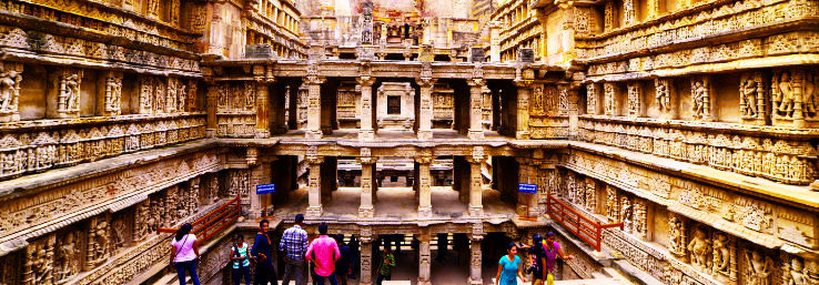 Best Weekend Places to Visit Near Ahmedabad