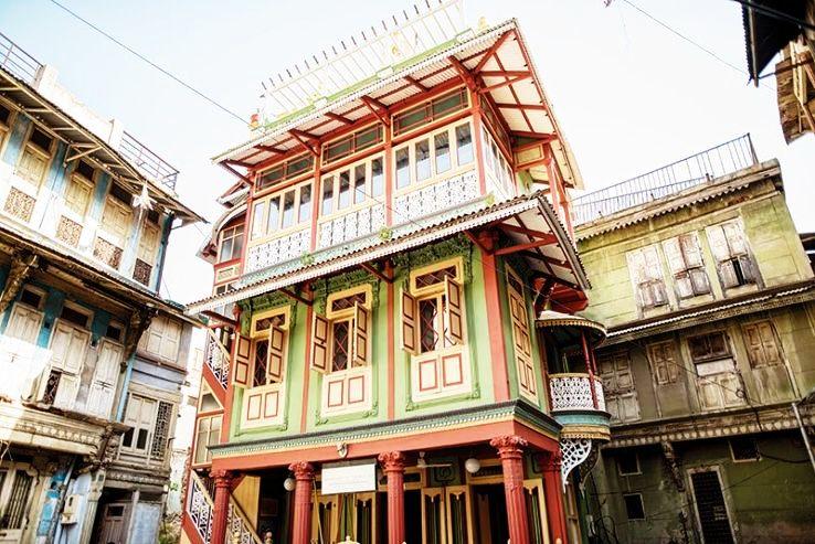 ahmedabad hookup