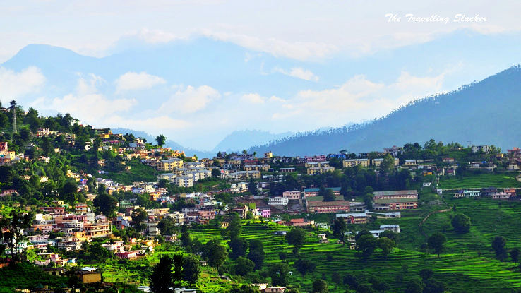 Offbeat locations near Nainital you can visit this Summer
