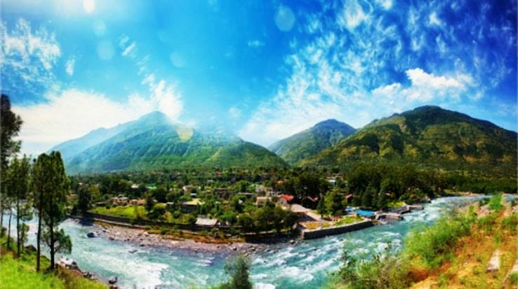 Best Hill Stations to Visit Near Amritsar