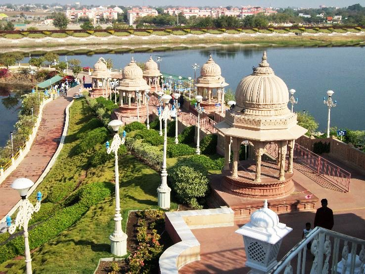 Best Weekend Getaways Places to Visit Near Anand