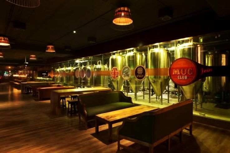 5 Best Breweries To Go In Bangalore