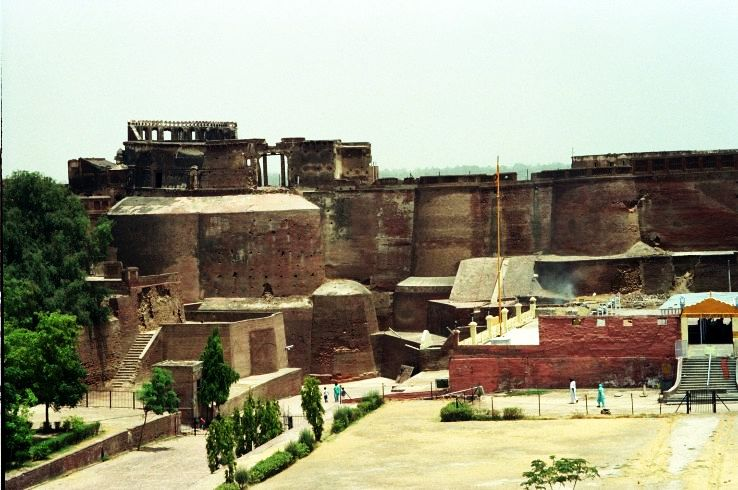 10 Best Places to Visit in Punjab