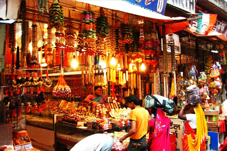 Ultimate Diwali Shopping Guide For Delhiites
