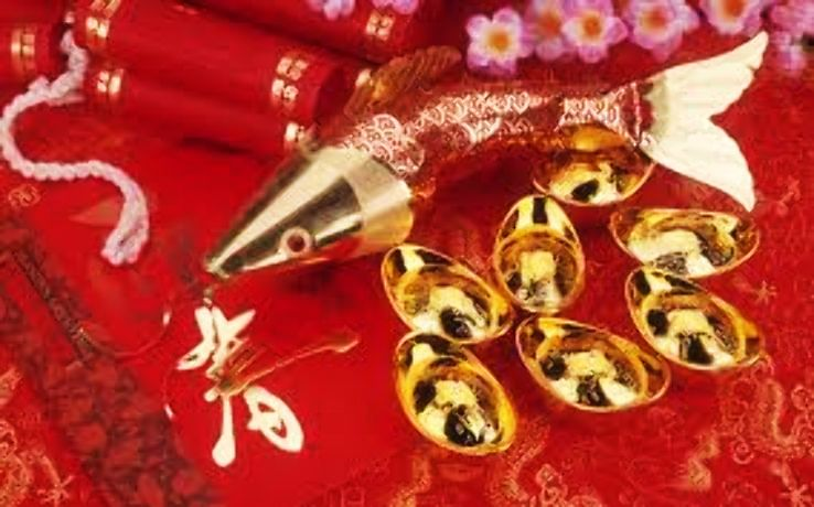 Chinese New Year China Tour Package