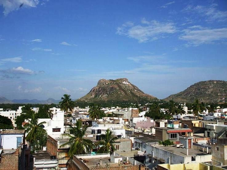 10 Best Places to Visit in Andhra Pradesh