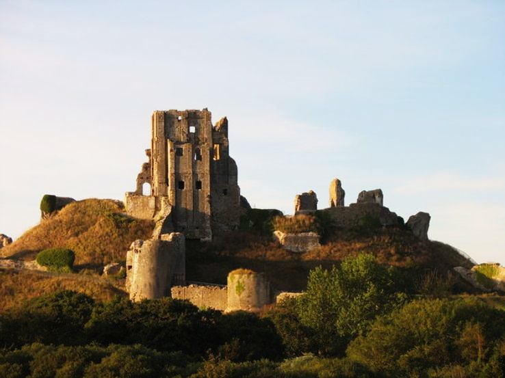 10 Most Beautiful Castles In England Hello Travel Buzz