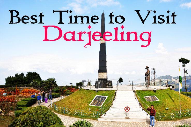 Best time to visit darjeeling climate of darjeeling hello travel