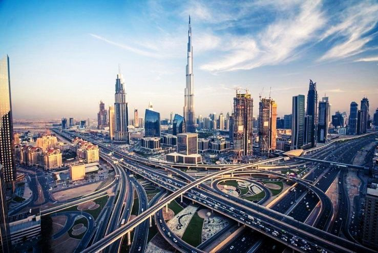 5 Things That Make Dubai A Perfect Destination For Your Next Foreign Trip