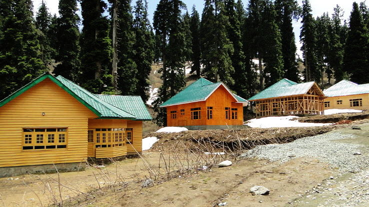 7 Best packages of Kashmir