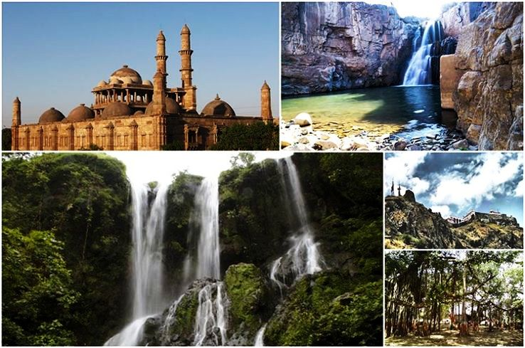 Best Hill Stations to Visit Near Baroda