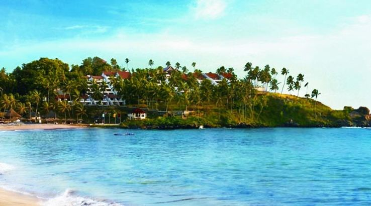 Scenic Beach Destinations on the West Indian Coast