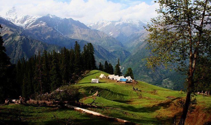 10 Best Places to Visit in Himachal Pradesh