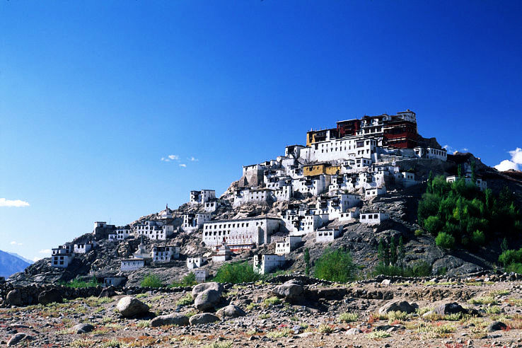 10 reasons to visit Leh - Ladakh once in a Lifetime