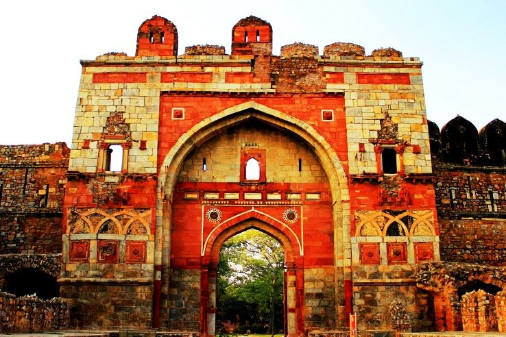 Top 10 Places to Visit in Ahmedabad - Hello Travel Buzz