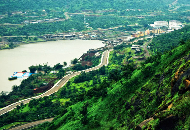5 Places Near Pune You Can Travel To Be Back In Less Than 6 Hours Hello Travel Buzz