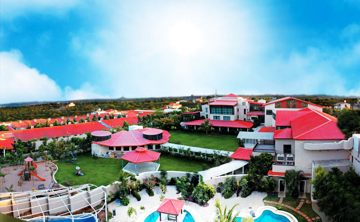 9 Best Resorts Near Hyderabad