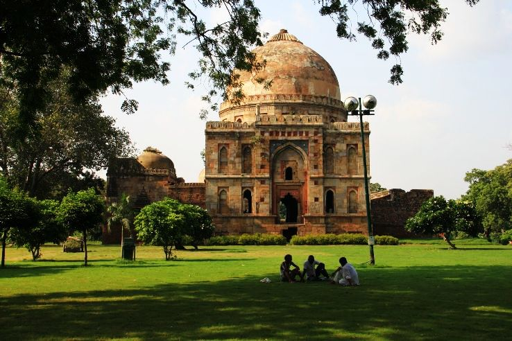 10 Places To Visit In Delhi For Couples 1 India Gate