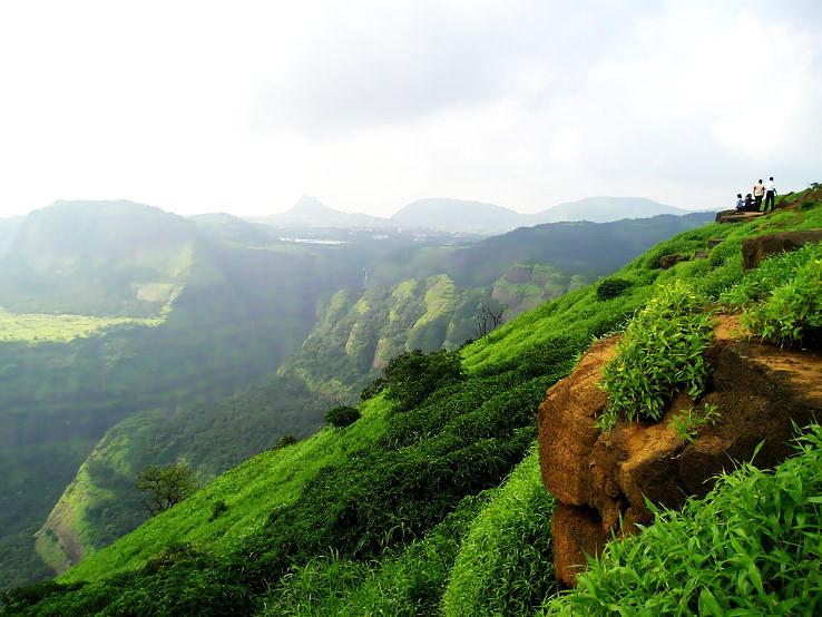 Best Hill Stations to Visit Near Aurangabad