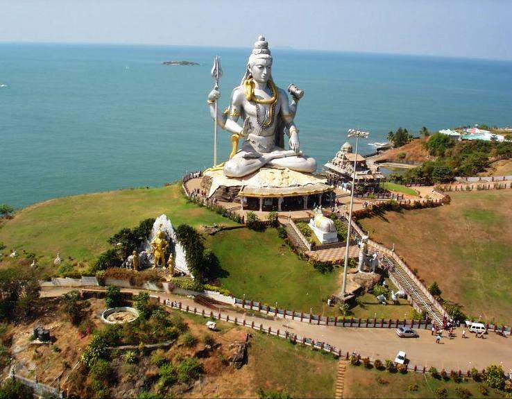 7 Best Honeymoon Places in Karnataka