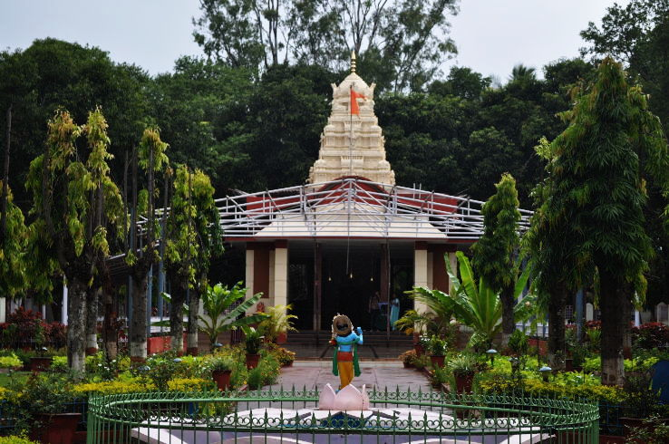 10 Best Places to Visit Near Belgaum