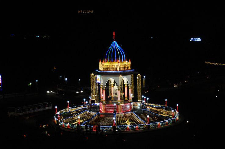 Mysore Dasara Procession Celebrations