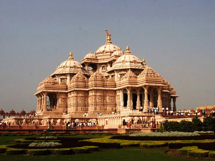 Best Time To Visit Delhi