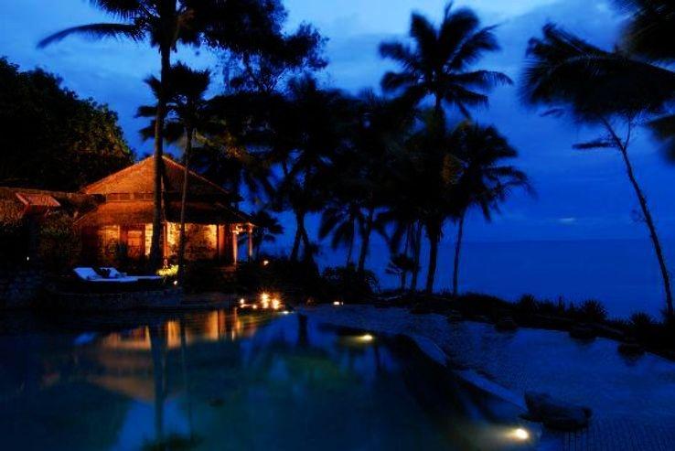 Best Luxury Ayurvedic Spa Resorts in Kerela