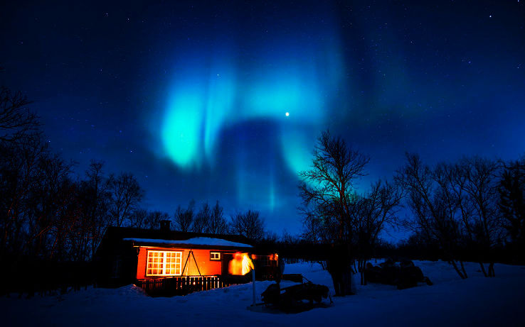 Guide To Northern Lights, Once In a Lifetime Experience