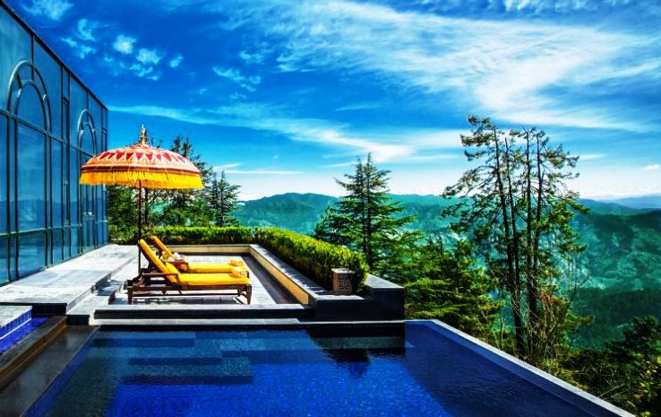 Romantic Resorts In India That Every Girl Deserves To
