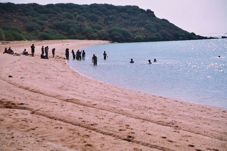 Best Beaches to Visit Near Anand