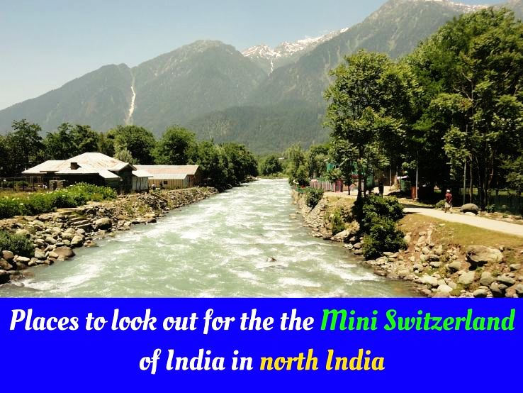 Places to look out for the the mini switzerland of india for Places to go for a mini vacation