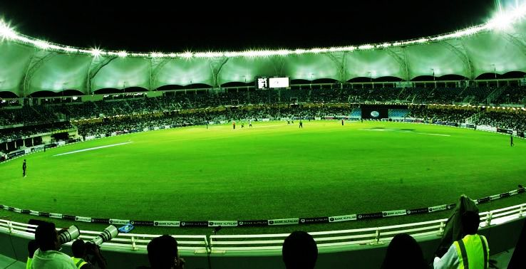 Top 10 Largest Cricket Stadiums in India - Hello Travel Buzz