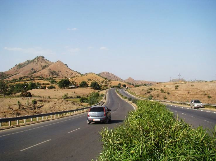 5 States With Longest roads in india
