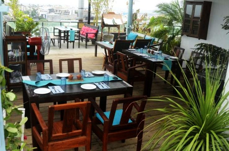 Best Rated Restaurants In Hyderabad Ohm Hotel Avasa Via Milano