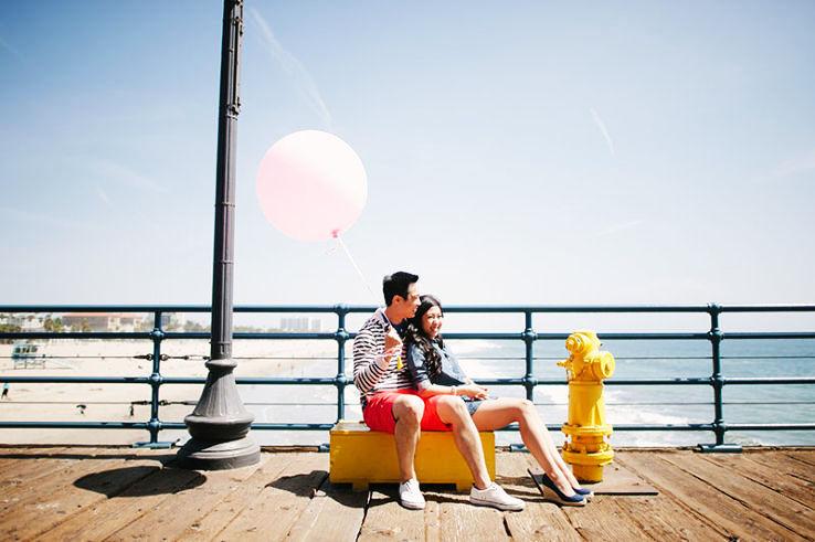 5 Best beach Honeymoon Destinations