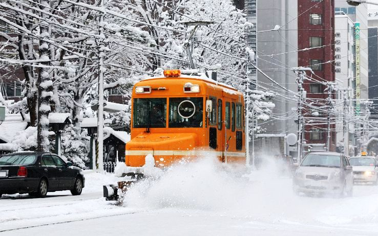 10 Snowiest Places On Earth