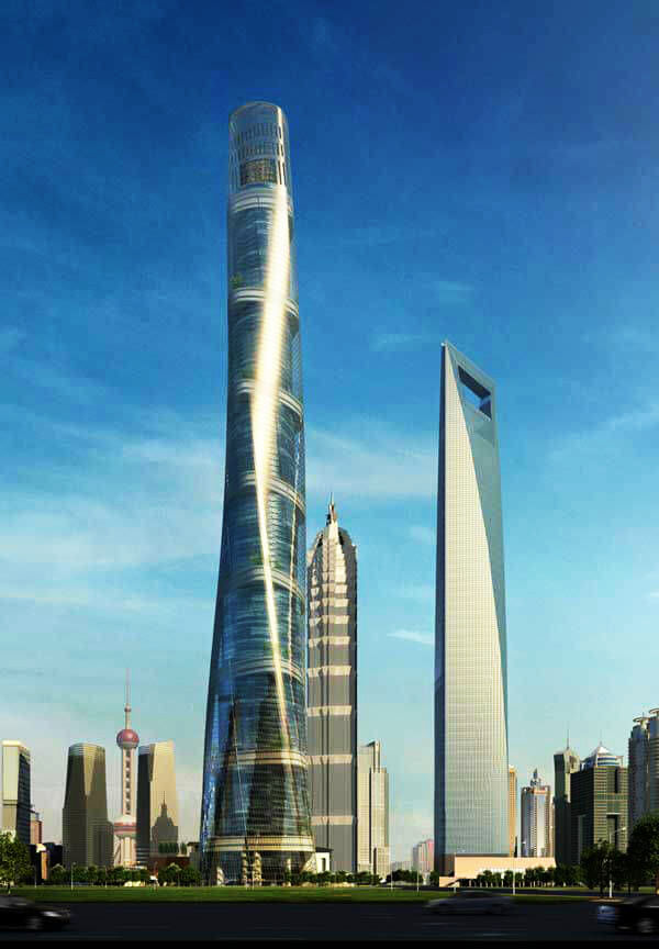 Top 10 Tallest Buildings In The World Hello Travel Buzz