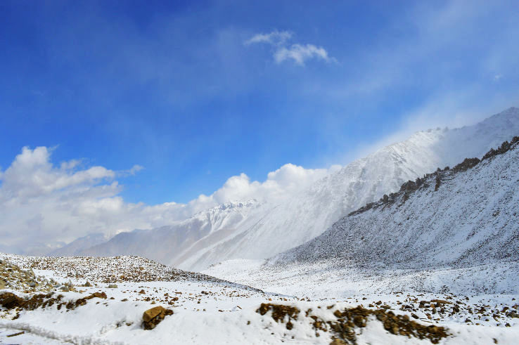 Reasons why you should visit Ladakh in October