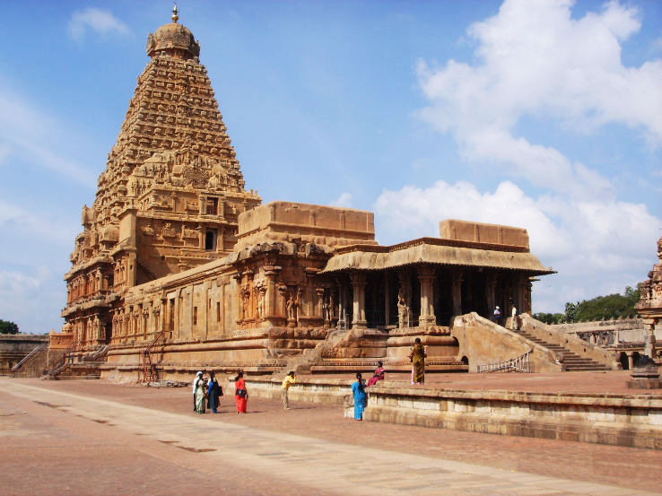 25 Best Tourist Places in Tamil Nadu