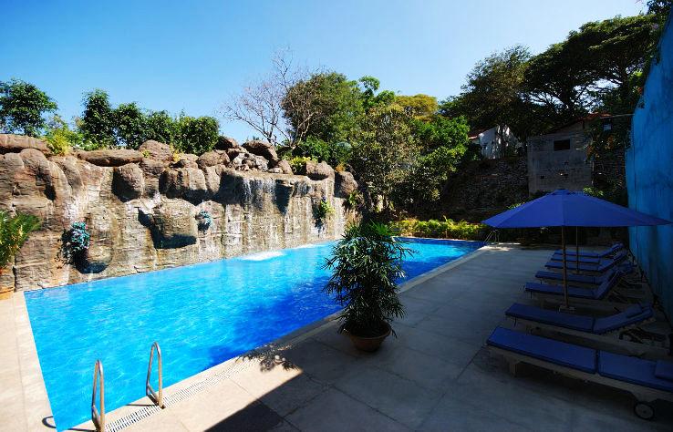 9 Best Resorts Near Mysore Hello Travel Buzz