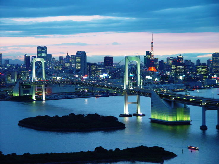 World's 10 Cities Most Threatened By Nature