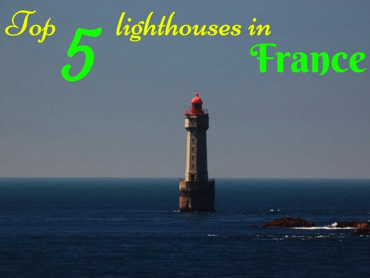 Top 5 lighthouses in France - Hello Travel Buzz