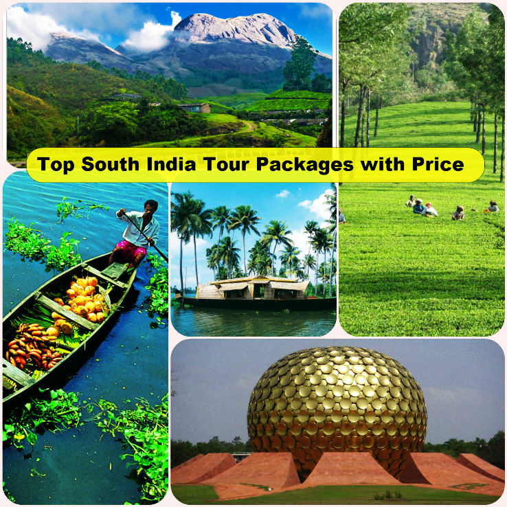 Top 10 Place To Visit In Kodaikanal India Tourism Tat: Places To Look Out For The Serene Aura Of South India