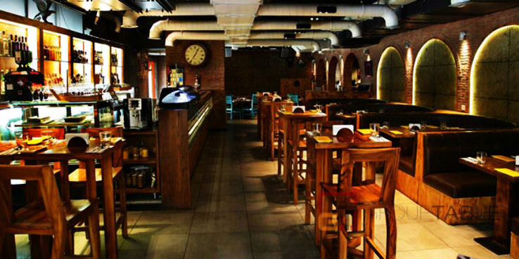 Five places in Delhi where you can enjoy the best beer
