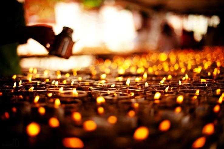 Celebration Redefined- Festivals Of Sri Lanka