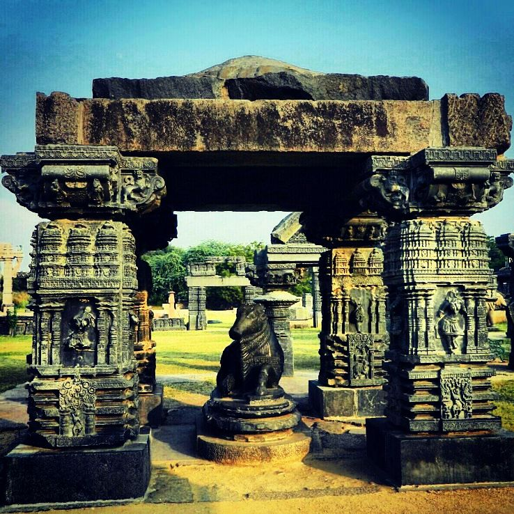 17 Best Places To Visit Near Hyderabad From 50km To 500km