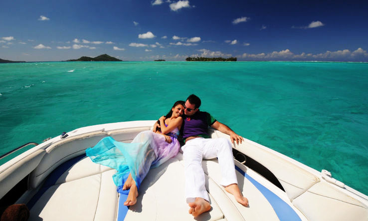 5 Reasons Why Bora Bora Island Honeymoon Is The Perfect Start To Your Love Life