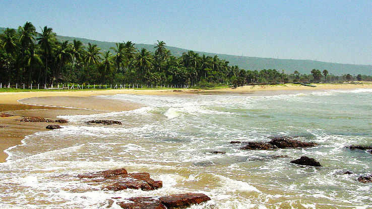 10 Best Places to Visit Near Vizag