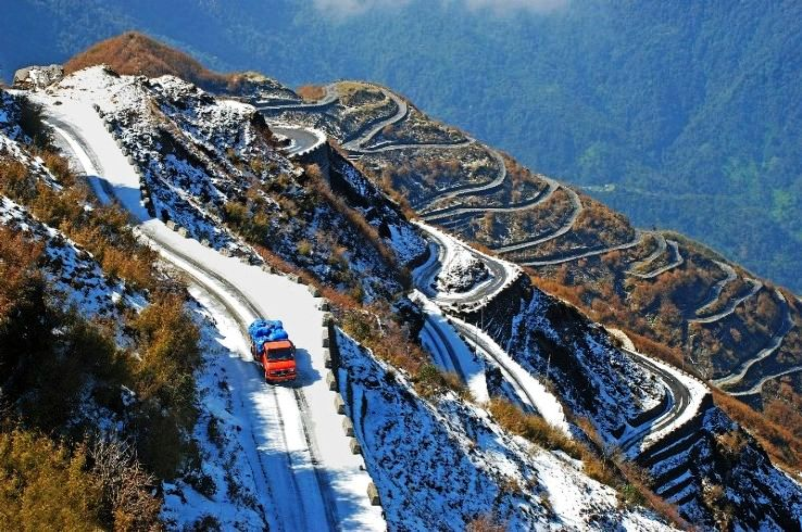 Silk Route A Travel Destination That Takes You Back In
